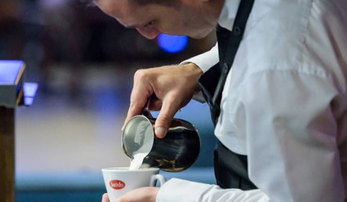 Summer Barista Courses for Non-prefessionals